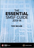 The Essential SMSF Guide 2013-14