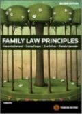 Family Law Principles