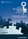 What Do Accounting Clients Really Want?