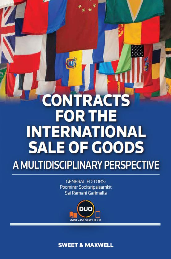 Contracts for the International Sale of Goods: A Multidisciplinary Perspective