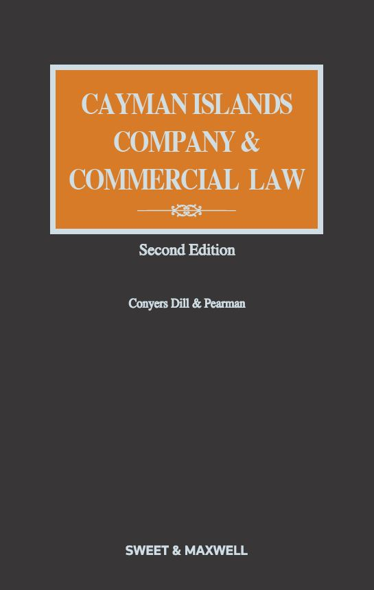 Cayman Islands Company and Commercial Law, Second Edition