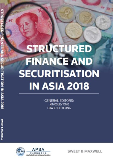 Structured Finance and Securitisation in Asia 2018
