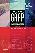 HONG KONG GAAP Supplement:  A Guide for the Preparation of Financial Statements