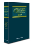 Company Law in Hong Kong - Insolvency 2015