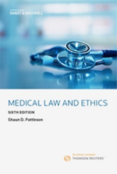 Medical Law and Ethics, 6th Edition